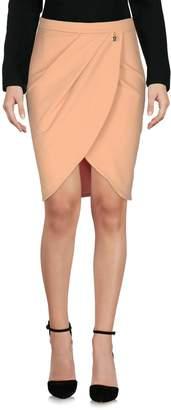 Elisabetta Franchi Knee length skirts - Item 35304228AE