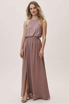 BHLDN Cayenne Wedding Guest Dress