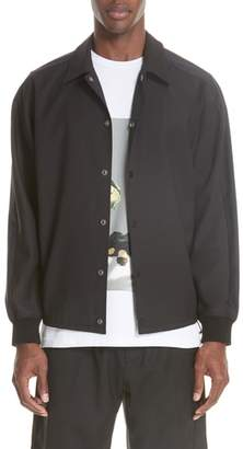 3.1 Phillip Lim Coach's Jacket