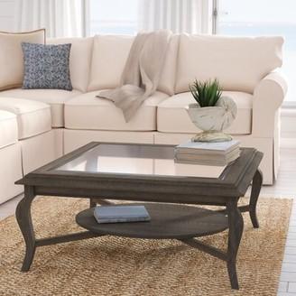 Beachcrest Home Rannie Coffee Table
