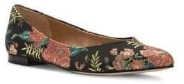 Corso Como Julia Leather Flats