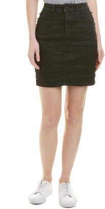 DL1961 Premium Denim Sandra Mini Skirt