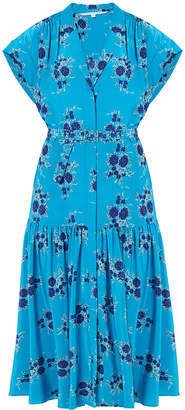 Veronica Beard Meagan Dress