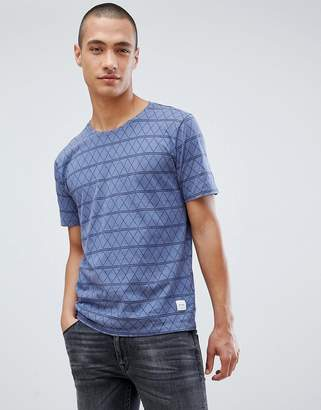 ONLY & SONS Enzyme Stripe T-Shirt
