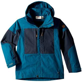 Fjallraven Kids Kids Keb Jacket Kid's Coat