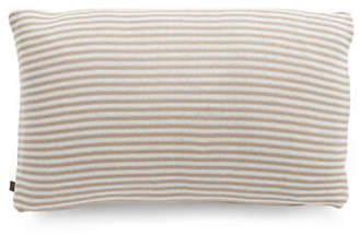 Marc O'Polo MARC O POLO Striped Lumbar Cushion