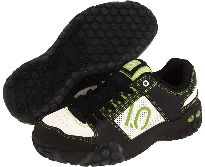 Five Ten Impact - Sam Hill 2 (Green Monster) - Footwear