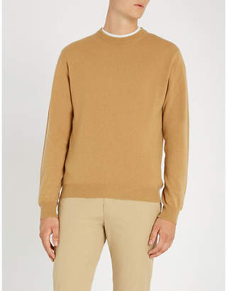 Paul Smith Fine-knit cashmere jumper