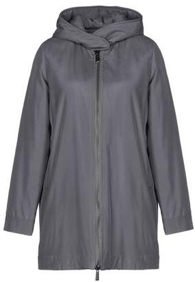 Cocoon Synthetic Down Jacket