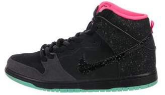 Nike Dunk High Premium SB Northern Lights