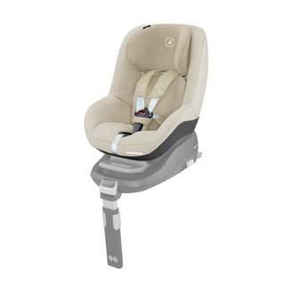 Maxi-Cosi Pearl Toddler Car Seat Group 1 Isofix Car Seat Compact 9 Months - 4 Years