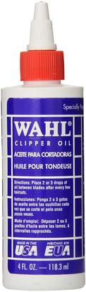 Wahl 12-Piece Clipper Oil Set