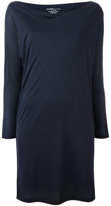 Majestic Filatures longsleeved fitted dress