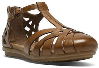 Rockport COBB HILL Ireland Leather Strap Sandals