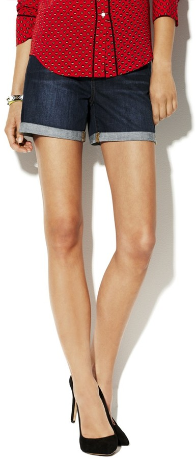 """Vince Camuto Classic 5"""" Short"""
