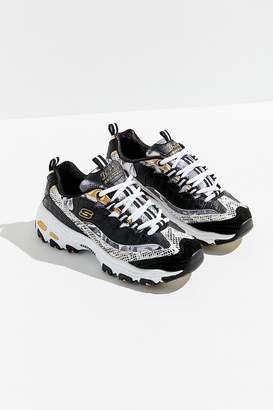 Skechers D'Lites Runway Ready Sneaker