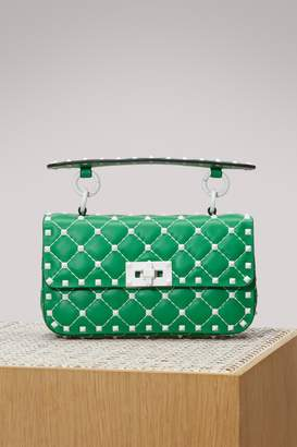 Valentino Free Rockstud small shoulder bag