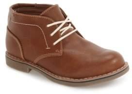 Steve Madden Classic Chukka Boot