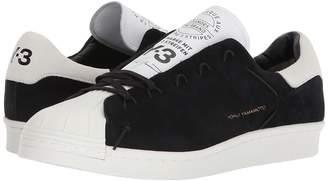 Yohji Yamamoto Super Knot Athletic Shoes