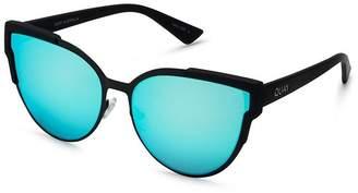 Quay Sunglasses GAME ON Cat-eye