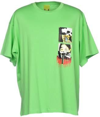 Perks And Mini P.A.M. T-shirts
