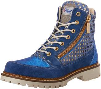 Pajar Canada Women's Britney Lace-Up Boot