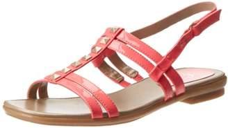 Easy Spirit Women's Karessa Gladiator Sandal