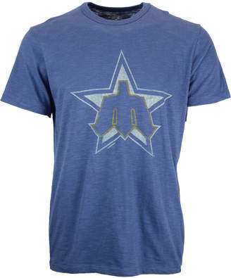 '47 Men's Seattle Mariners Scrum T-Shirt