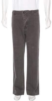 James Perse Woven Chino Pants