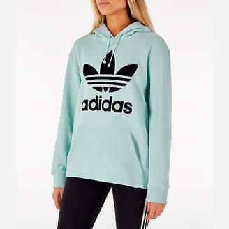 adidas Women's Fashion League Hoodie