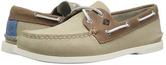 Sperry A/O 2-Eye Perforated Men's Lace up casual Shoes