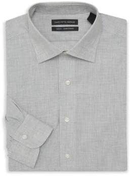 Saks Fifth Avenue Slim-Fit Dress Shirt