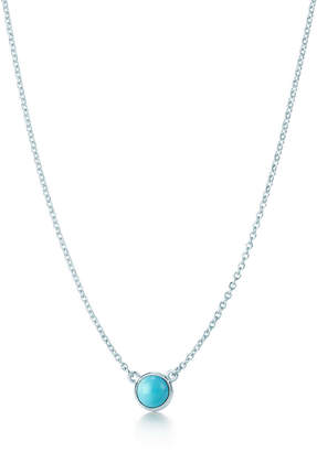 Tiffany & Co. Elsa Peretti® Color by the Yard pendant