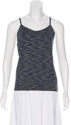Outdoor Voices Patterned Athletic Top