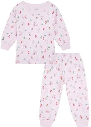 Kissy Kissy Snow Day Pyjama Set