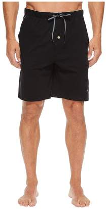 Nautica Knit Sleep Shorts Men's Pajama