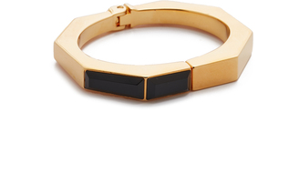 Vita Fede Octagon Stone Bracelet $574.77 thestylecure.com