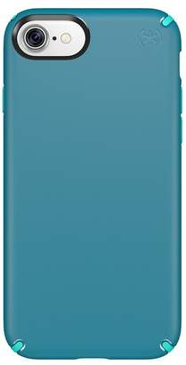Speck Presidio iPhone 7 Case - Mineral Teal/Jewel Teal