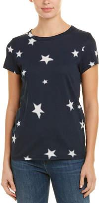 Pam & Gela Star Print T-Shirt
