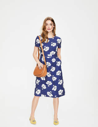 Boden Sierra Textured Dress
