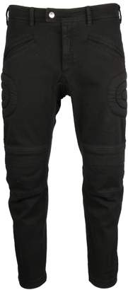 Neil Barrett Low Crotch Trousers