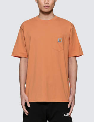 Carhartt Work In Progress Pocket S/S T-Shirt