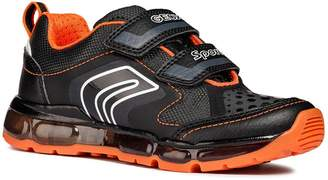 Geox Boys Android Lights Trainer
