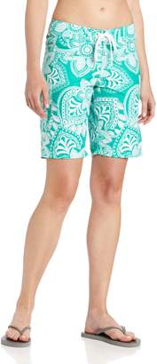 Kanu Surf Women's Maya Board Shorts