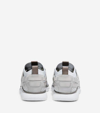 Cole Haan GrandMtion Woven Sneaker with Stitchlite