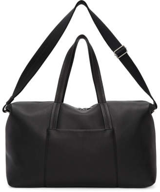 Maison Margiela Black Sailor Duffle Bag