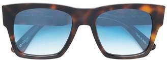 Christian Roth Eyewear Droner sunglasses