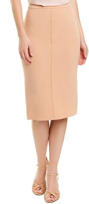 Elisabetta Franchi Midi Skirt