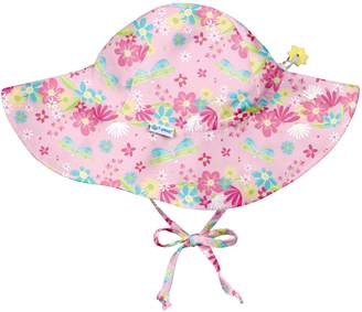 I Play I-Play Baby Girls Brim Sun Protection Hat