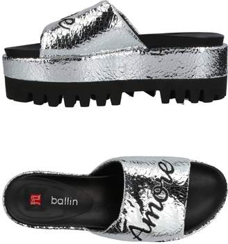 Ballin Sandals - Item 11432217PN